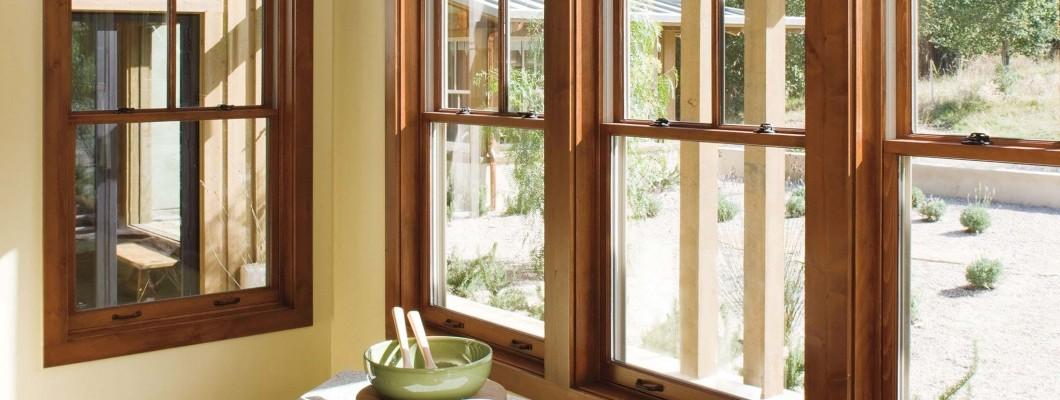Деревянные окна из сосны, лиственницы, дуба…Как сделать выбор?